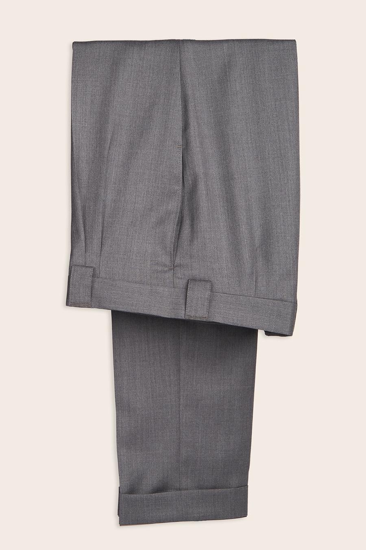 Grey Universal Herre Buks 1